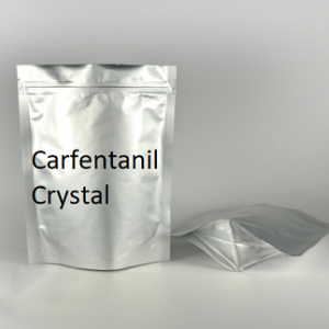 One step to purchase Carfentanil Crystal
