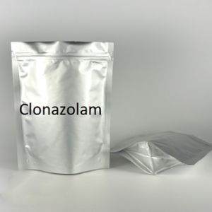 One step to purchase Clonazolam