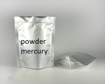 One step to purchase powder mercury