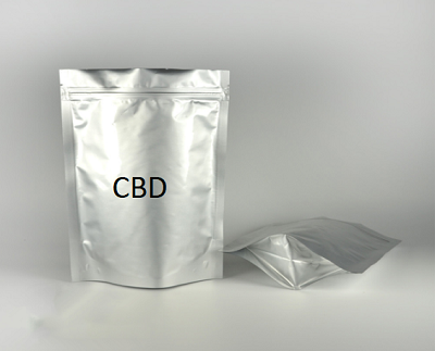 One step to purchase CBD