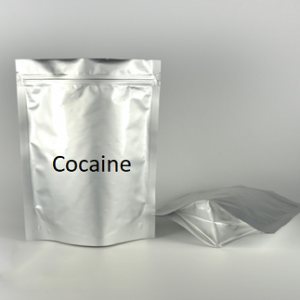 One step to purchase Cocaine