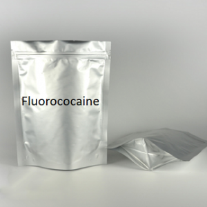 One step to purchase Fluorococaine
